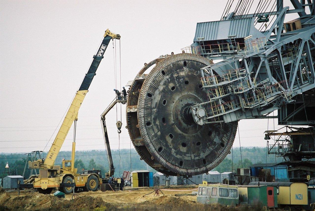 Kopalnie węgla udostępnione nie tylko dla górnika