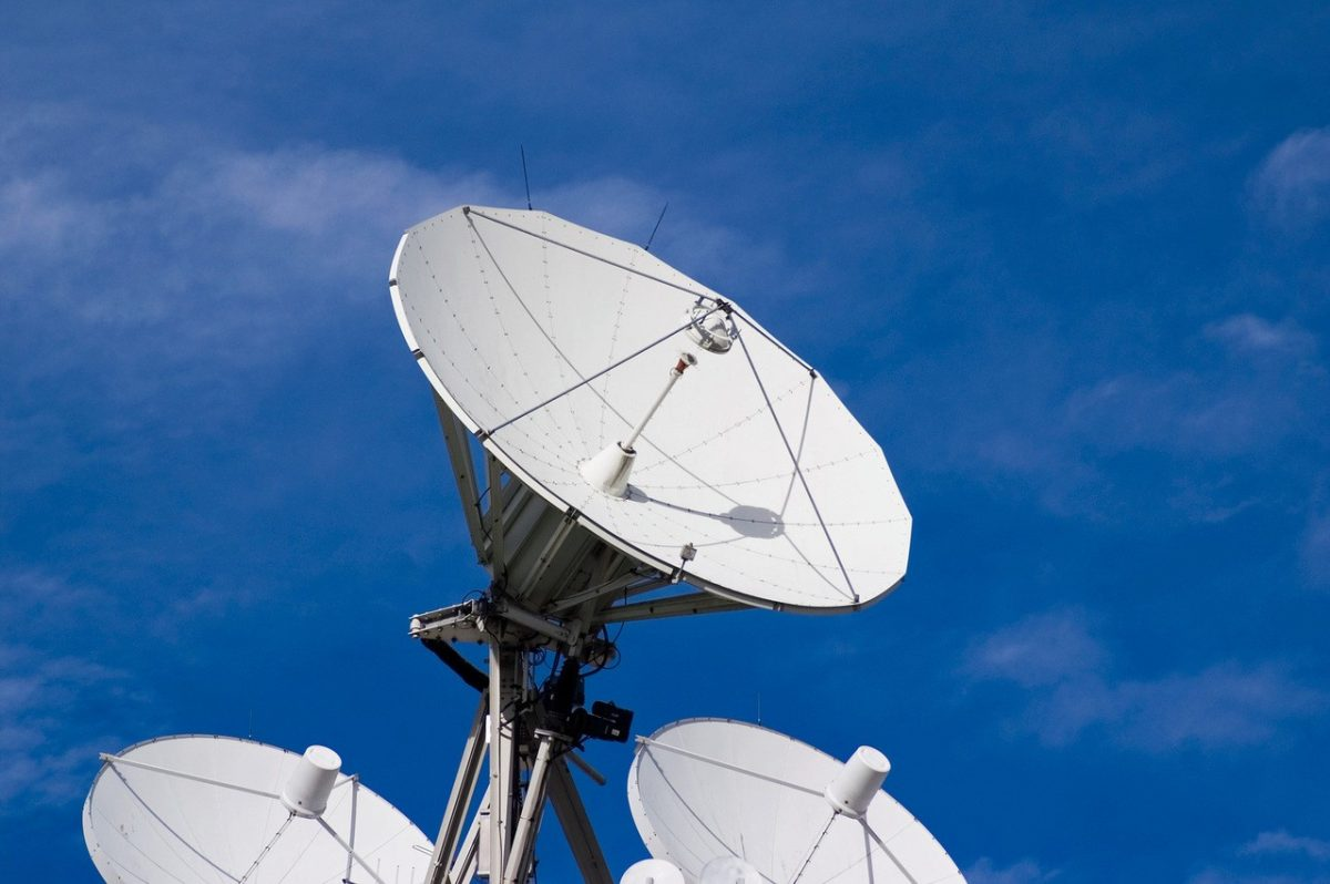 Radary – rola i działanie