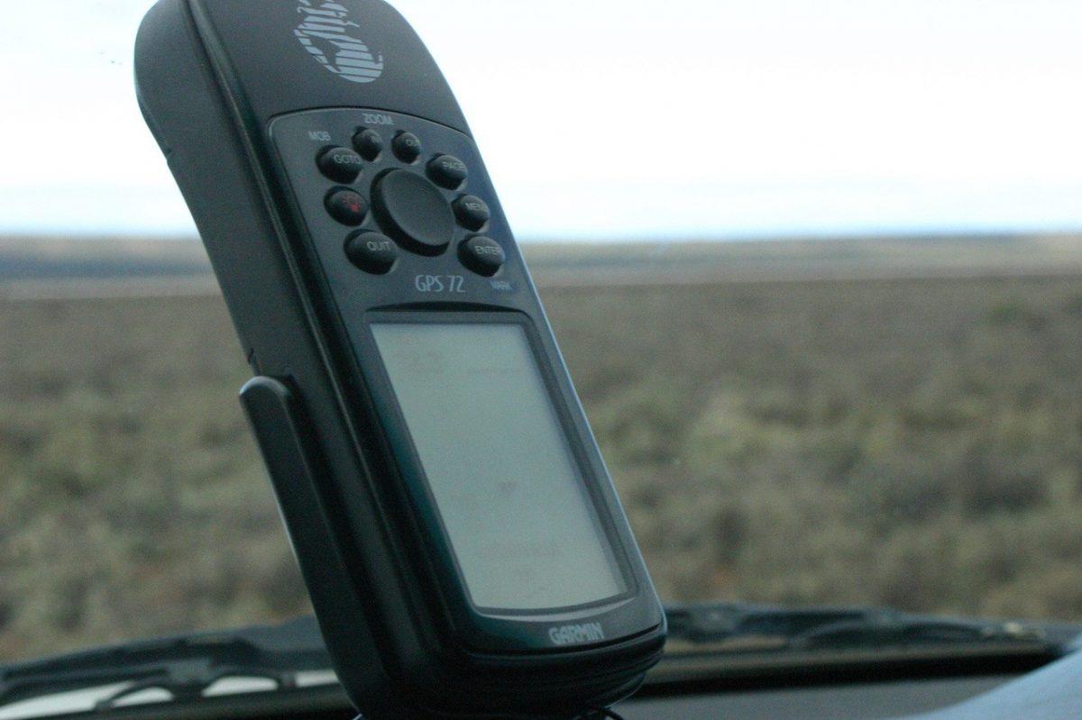 Wojskowa geneza GPS-a