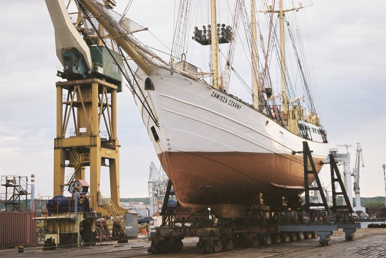 Kilka ciekawostek o Stoczni Gdynia
