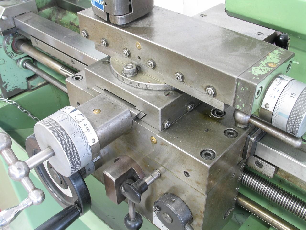 Własne rozwiązania techniczne w CNC