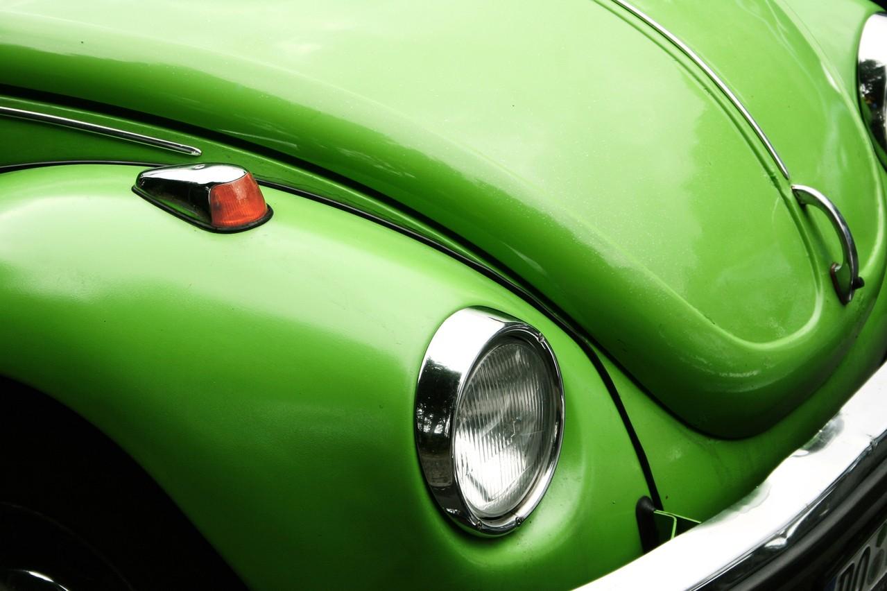 Związek Porsche z Volkswagenem